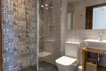 hort bathroom